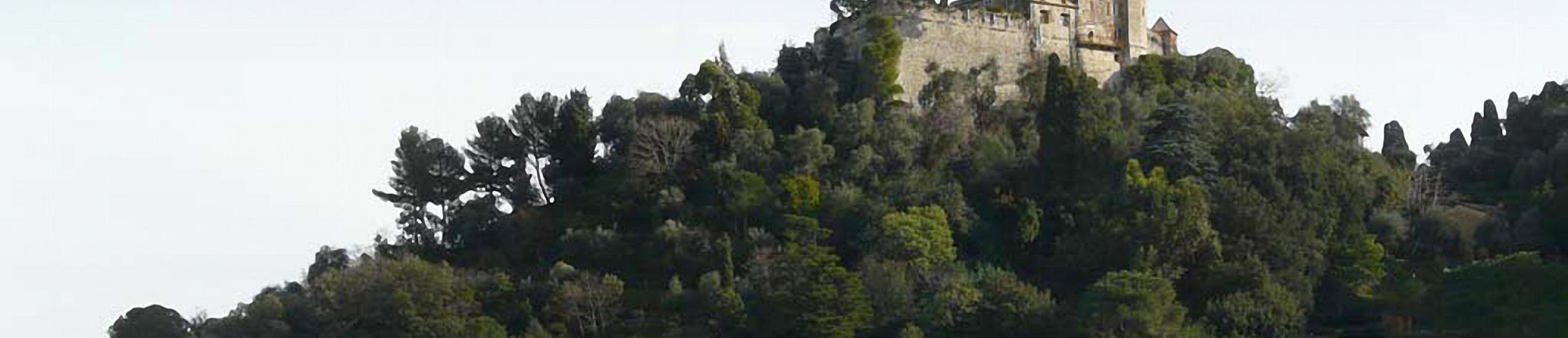Fortezza di san giorgio o castello brown
