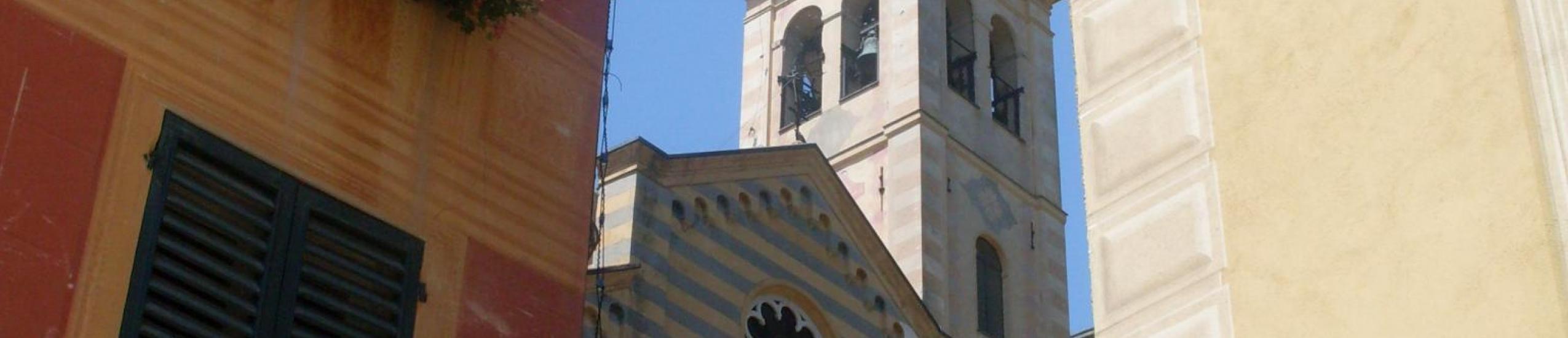 chiesa di divo martino