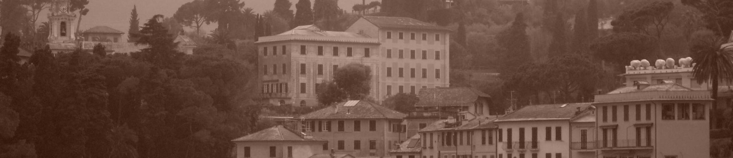 Baia del Borgo di San Michele di Pagana