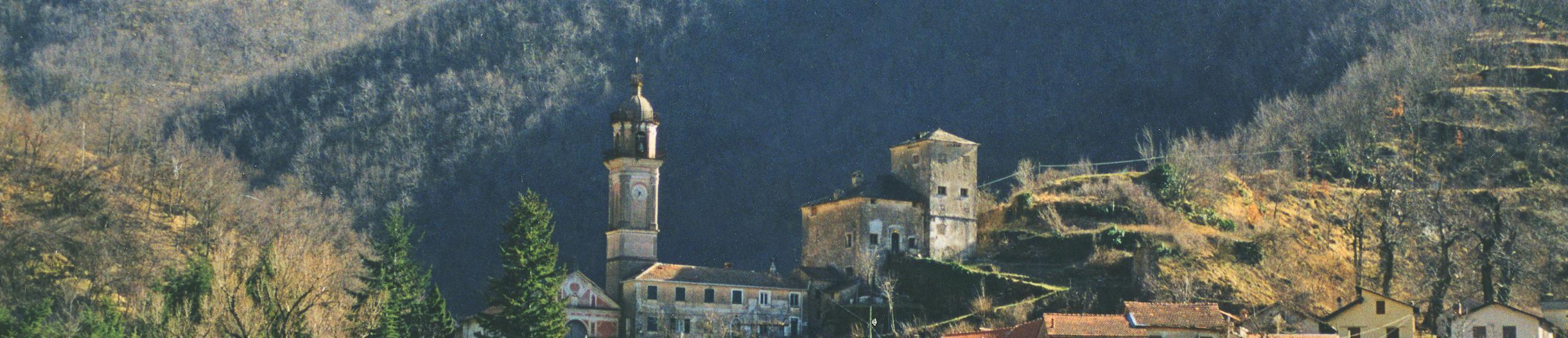 borgo di senarega e sezione etnologica museo a tappe alta valle scrivia