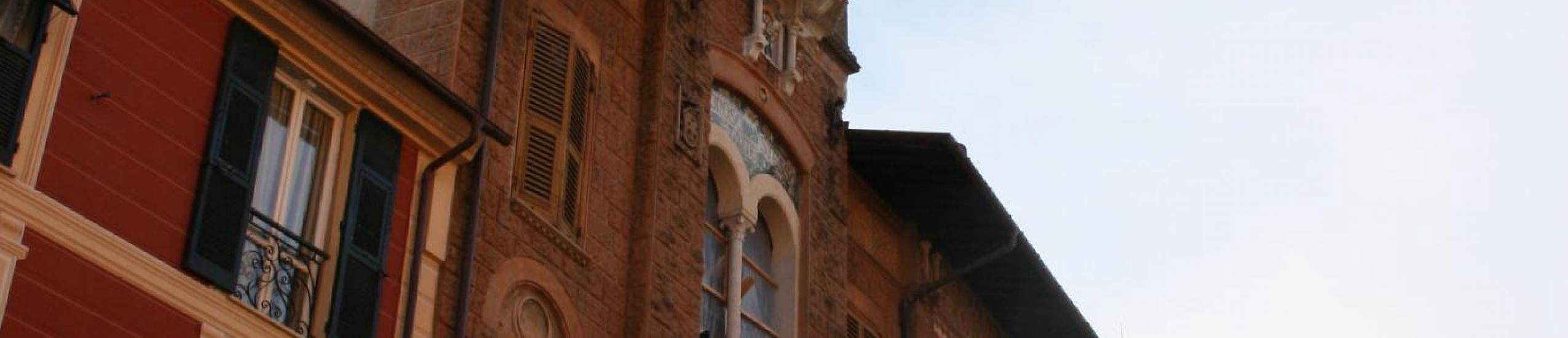 Palazzo Fascie Rossi