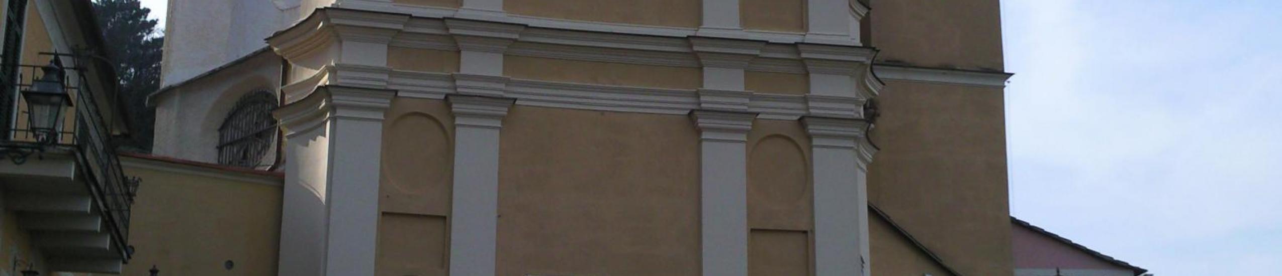 chiesa s.m. assunta di nozarego