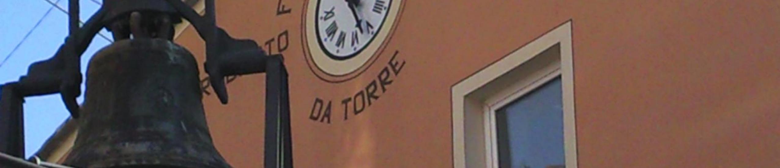 museo degli orologi e delle campane trebino
