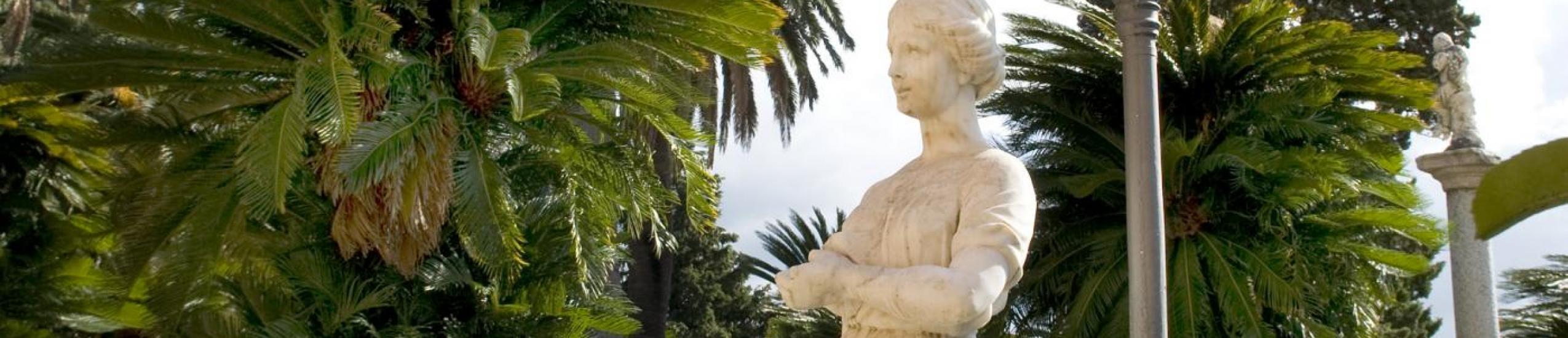 villa durazzo centurione e parco