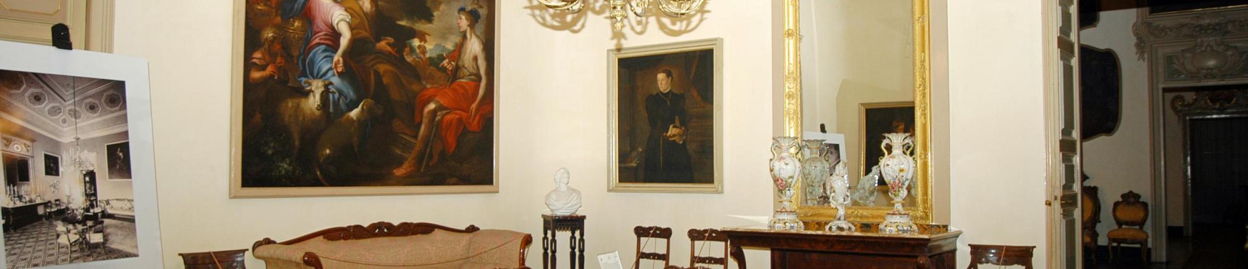galleria civica di palazzo rocca