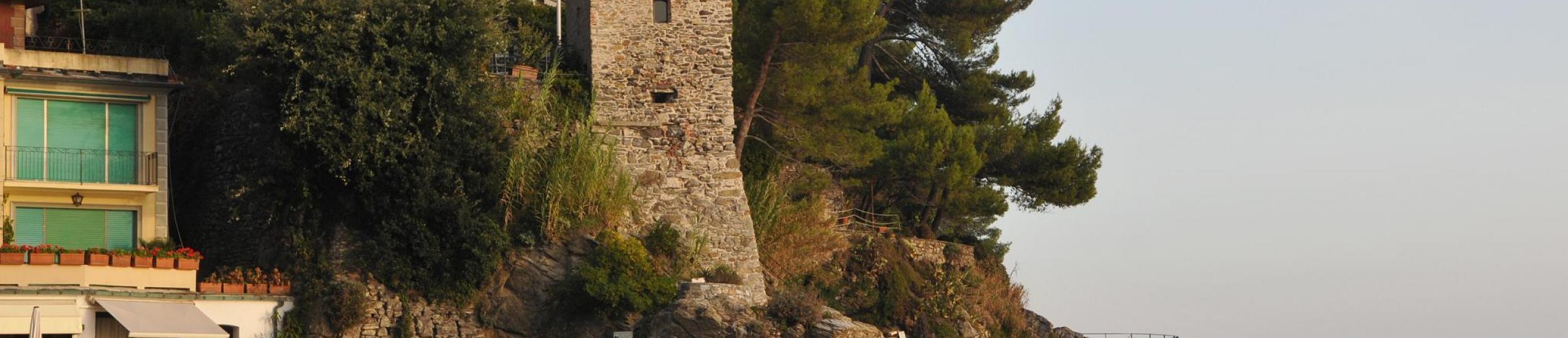 torre saracena di levante