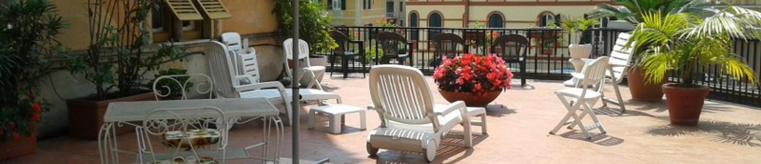 Hotel Portofino (0)