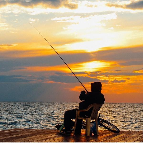 Interventi per la valorizzazione del turismo outdoor correlato alla pesca sportiva
