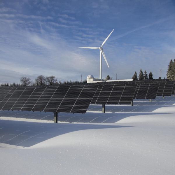 Interventi di efficientamento energetico in edifici e strutture pubbliche per la tutela dell'ambiente, la promozione sostenibile del territorio e per favorire la residenzialità
