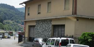 Autofficina Garbarino