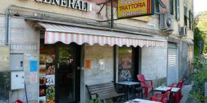 Pizzeria, trattoria Il Cantuccio