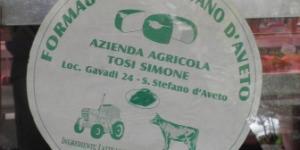 Logo azienda agricola tosi simone