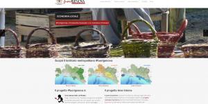homepage di fuorigenova