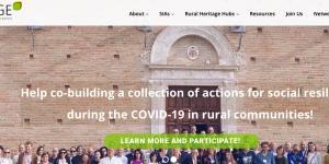 ruritage - iniziativa covid19