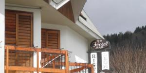 Ex albergo Leon d'Oro