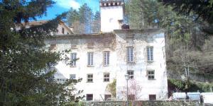 Palazzo Centurione a Gorreto