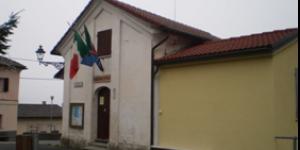 la casa comunale