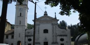 Chiesa parrocchiale di Sant'Onorato di Arles