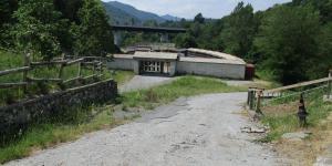 Cimitero nuovo di Torriglia