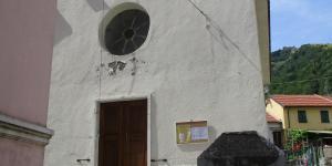 Cappella di San bernardo