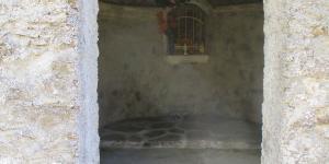 Cappella di Garaventa