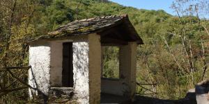 Cappelleta di San Rocco