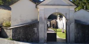 cimitero di Montebruno