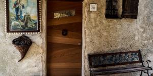 Casetta nell'Antico Mulino