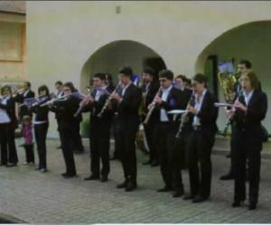 La Banda Giuseppe Verdi