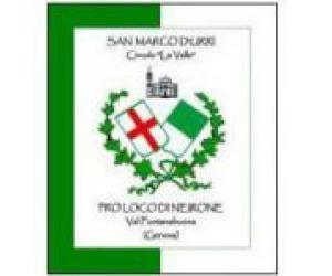 Pro loco Neirone logo