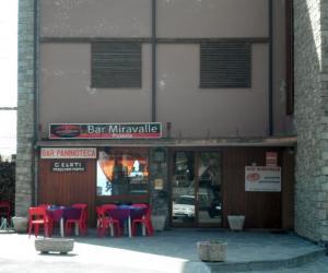 Bar Miravalle