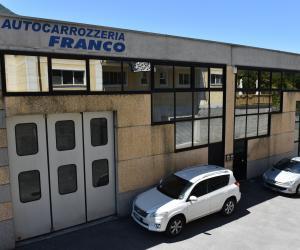 Autocarrozzeria Franco