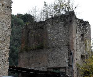 """Cave di Frisolino S.r.l. - Cava """"Ex fornace"""" e frantoio (4)"""