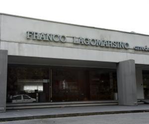 Franco Lagomarsino arreda