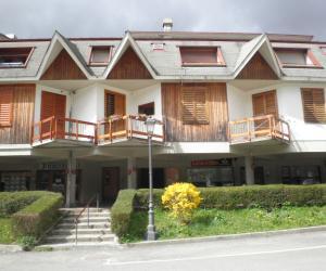 Ex albergo Leon d'Oro 2