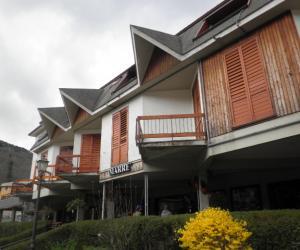 Ex albergo Leon d'Oro 3