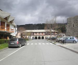 Ex albergo Leon d'Oro 4