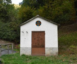 Cappelletta in Località Corsiglia  (1)