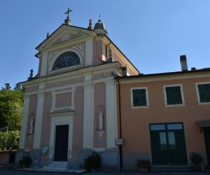 Canonica Parrocchia di San Martino (2)