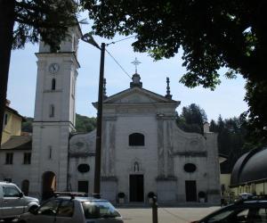 Chiesa parrocchiale di Sant'Onorato di Arles (0)