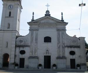 Chiesa parrocchiale di Sant'Onorato di Arles (1)