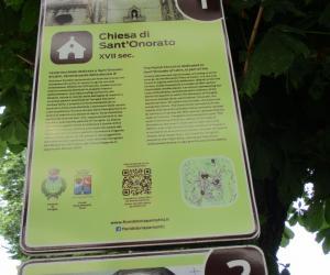 Chiesa parrocchiale di Sant'Onorato di Arles (2)
