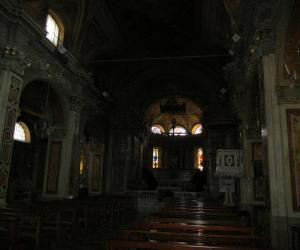 Chiesa parrocchiale di Sant'Onorato di Arles (4)