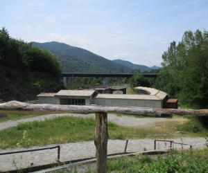 Cimitero nuovo di Torriglia (2)