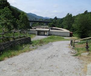 Cimitero nuovo di Torriglia (0)