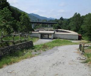 Cimitero nuovo di Torriglia (1)