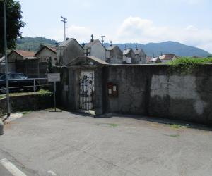 Cimitero vecchio di Torriglia (3)