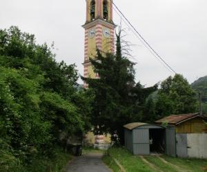 Chiesa fatiscente (0)