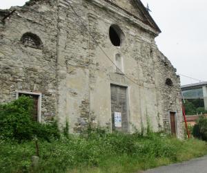 Chiesa fatiscente (1)