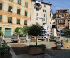 Piazza Gastaldi